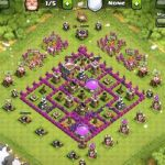 Clash Of Clans Clan Pages New Clash Of Clans Builder 10 Best Layout Strategies
