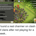 Clash Of Clans Clan Pages New Global Clan 772 287 923 928 38 021 35 H 48m toreport Inappropriate
