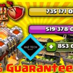 Clash Of Clans Clan Pages New How to Hack Clash Of Clans with Proof Easiest Method