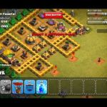 Clash Of Clans Clan Pages New Video Clash Of Clans Level 33 Full Frontal