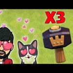 Clash Of Clans Pictures Best Of Videos Matching Sumit 007 & Clashing Adda Race to Th11 Max