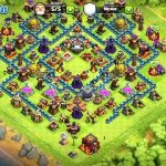 Clash Of Clans Pictures Inspirational Coc Clan Wars attacking