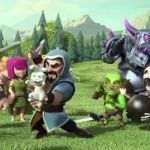 Clash Of Clans Pictures Inspirational Video Magic Ficial Clash Of Clans Tv Mercial 0