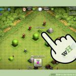 Clash Of Clans Pictures Unique How to Get Gems In Clash Of Clans with Wikihow