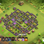 Clash Of Clans Pictures Unique Legoclone S Strategy Guides Giwipe for Mid Low town Hall 8s