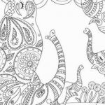 Color by Number Coloring Books for Adults Inspired Free Printable Descendants 2 Coloring Pages Color by Number Books