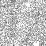 Color by Number Coloring Pages for Adults Best Of Color by Number for Adults Kids Color Pages New Fall Coloring Pages