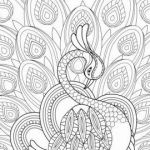 Color by Number Coloring Pages for Adults Fresh Free Halloween Color by Number Pages Lovely Best Coloring Page Adult