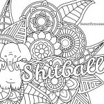 Color by Number Coloring Pages for Adults Unique Coloring Pages for Adults Flowers Inspirational Color by Number