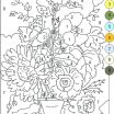 Color by Number Online Hard Best Of Extreme Coloring Pages – thefrangipanitree