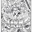 Color by Number Pages for Adults Pretty Inspirational Childrens Colouring Pages