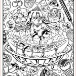 Color by Number Pictures for Adults Amazing Coloring Page Number 9 New Color by Numbers Umbrella Homeschool