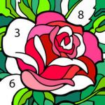 Color by Number Pictures for Adults Exclusive Happy Color™ – Color by Number On the App Store
