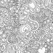 Color by Number Printable for Adults Inspiration Color by Number for Adults Kids Color Pages New Fall Coloring Pages