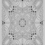 Color by Number Printables for Adults Inspired 13 Best Free Printable Coloring Pages for Adults Kanta