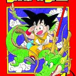 Color Dragon Ball Z Awesome Dragon Ball Manga Dragon Ball Wiki