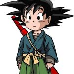 Color Dragon Ball Z Brilliant Goku 08 Color by Accelerator16 On Deviantart Dragon Ball
