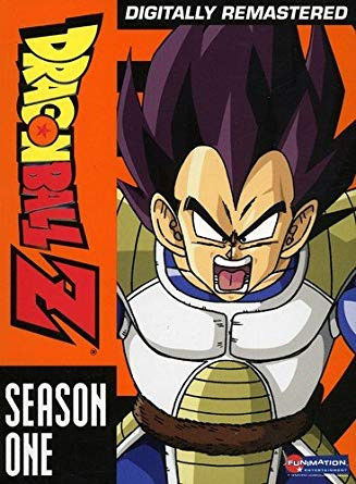 Color Dragon Ball Z Elegant Amazon Dragon Ball Z Season 1 Ve A Saga Shigeru Chiba