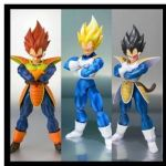 Color Dragon Ball Z Elegant Datong Shf Dragon Ball Z Dragonball Battle Ssj Sdcc Scouter Ve A