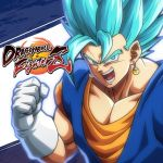 Color Dragon Ball Z Elegant Dragon Ball Fighterz