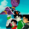 Color Dragon Ball Z Excellent Here S Dragon Ball Super Done In the Style Dragon Ball Z