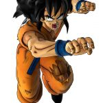 Color Dragon Ball Z Excellent Yamcha Dragon Ball Z Wikia