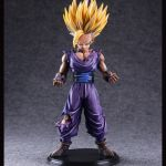 Color Dragon Ball Z Inspiring Dragonball Z Super Saiyan Msp son Gohan Statue Figure Ic Color 8