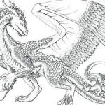 Color Pages Dragon Brilliant Free Dragon Coloring Pages Inspirational Feather Coloring Pages