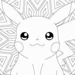 Color Pages Printable Inspiration 62 Free Printable Coloring Pages Pokemon Black White Aias