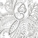Color Sheet for Adults Inspiring Luxury Summer Flowers Coloring Sheets – Nocn