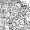 Color Sheet for Adults Marvelous Free Printable Coloring Sheets for Adults New Spring Coloring Page