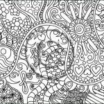 Color Sheets for Adults Unique Psychedelic Coloring Pages for Adults Fresh Cool Drawings to Draw