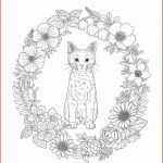 Coloring Animals for Adults Excellent Color Book Pages 1601 Adult Coloring Book Pages Fresh Color Page New