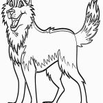 Coloring Animals for Adults Inspiration Giraffe Coloring Page Unique Animal Coloring Sheet Adorable Husky
