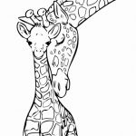 Coloring Animals for Adults Inspiration Zoo Animal Coloring Pages Beautiful I Pinimg originals D8 Cc 0d