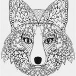 Coloring Animals for Adults Inspirational Coloring Sheets Animals ¢–· Coloring Pages Printables