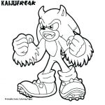 Coloring Book sonic Beautiful sonic Boom Coloring Pages Inspirational sonic Coloring Pages Line