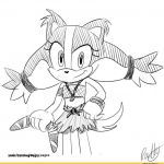 Coloring Book sonic Brilliant sonic Blaze Coloring Pages Inspirational sonic Running Printable