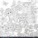 Coloring Book Trolls Excellent Billy Goat Gruff Coloring Pages Felszamolas