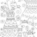 Coloring Book Trolls Inspiration Lovely Trolls Printable Coloring Page 2019