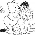 Coloring Book Winnie the Pooh Awesome Best Baby Tigger and Pooh Coloring Pages – Kursknews