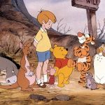 Coloring Book Winnie the Pooh Awesome the Deeper Meaning Behind Winnie the Pooh