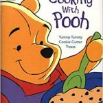 Coloring Book Winnie the Pooh Brilliant Cooking with Pooh Yummy Tummy Cookie Cutter Treats Cookie Cutters