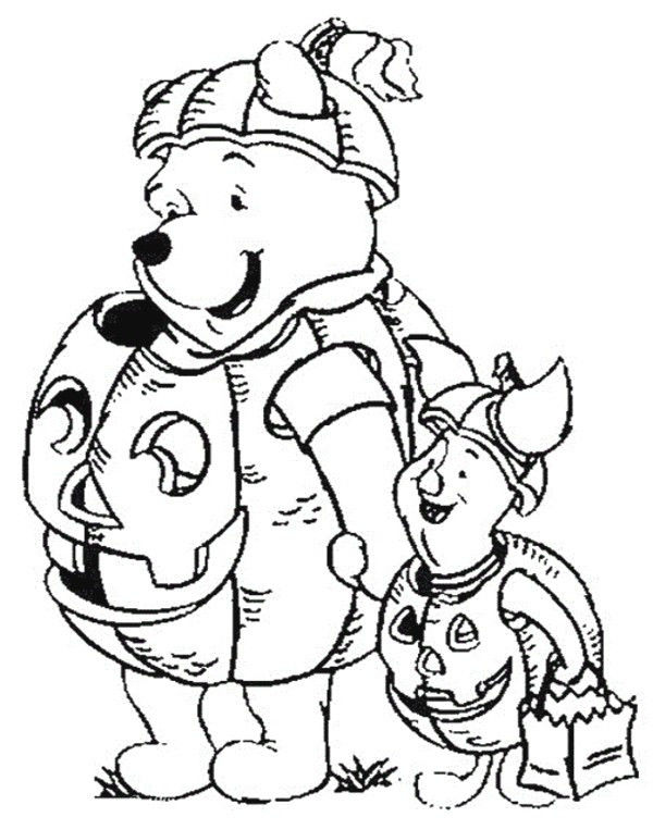 Coloring Book Winnie the Pooh Brilliant Luxury Winnie Pooh Coloring Pages – Exad