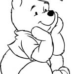 Coloring Book Winnie the Pooh Excellent Coloring Page 47 Coloring Book for Kids Free