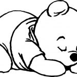 Coloring Book Winnie the Pooh Exclusive Tsum Tsum Coloring Pages