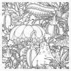 Coloring Books for Adults Printable Creative Printable Detailed Pattern Coloring Pages – Salumguilher