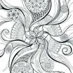 Coloring Books for Adults Printable Exclusive Mandala Adult Coloring Books Fresh Shapes Coloring Pages New