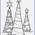 Coloring Christmas Trees Awesome Christmas Wish List Coloring Page