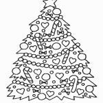 Coloring Christmas Trees Brilliant Coloring Pages Christmas Trees Lovely Christmas Tree Stained